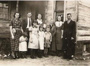 Copyright 2012 Genealogy Sisters