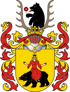 Szczerba Coat of Arms