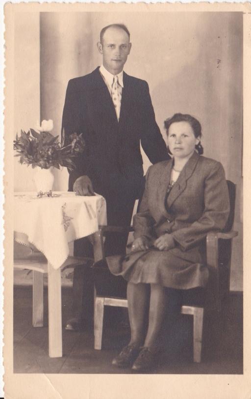 Szczerba Portrait