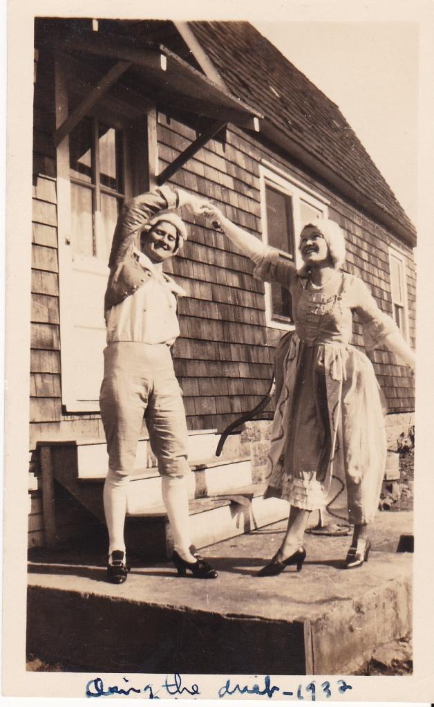 Mirota Sisters 1932