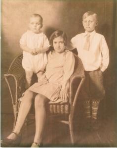 Stewart Children of Kingston, NJ - B