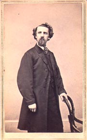 Photographer Francis Forshew. Photograph in the common domain.