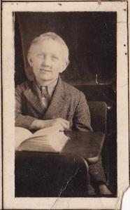 Steve Mirota - 1922