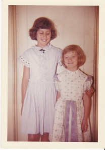Genealogy Sisters