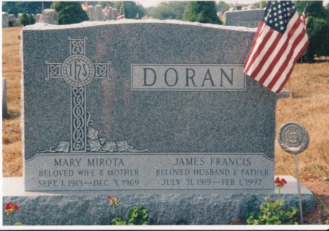 St. Bernard Cemetery, Bridgewater, New Jersey