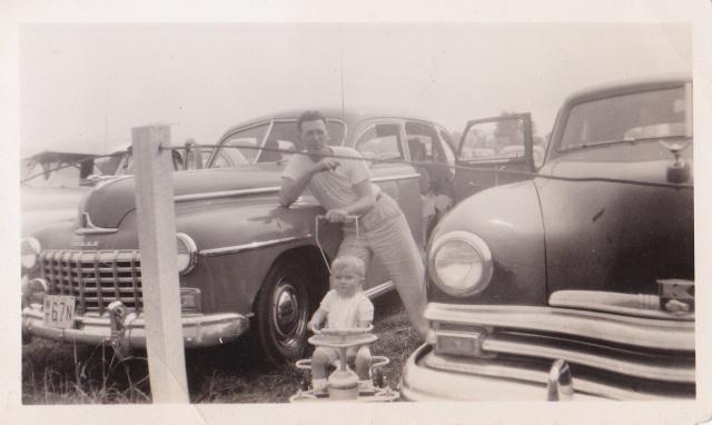 DoranStroller1950