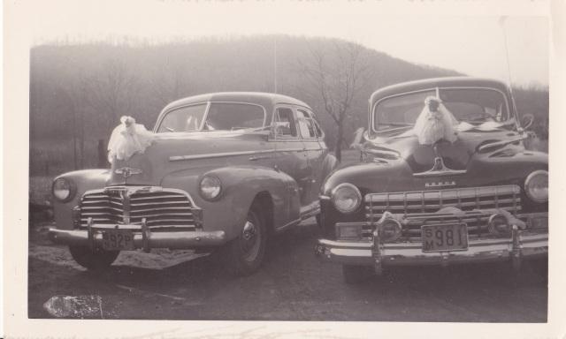 WeddingCars1948