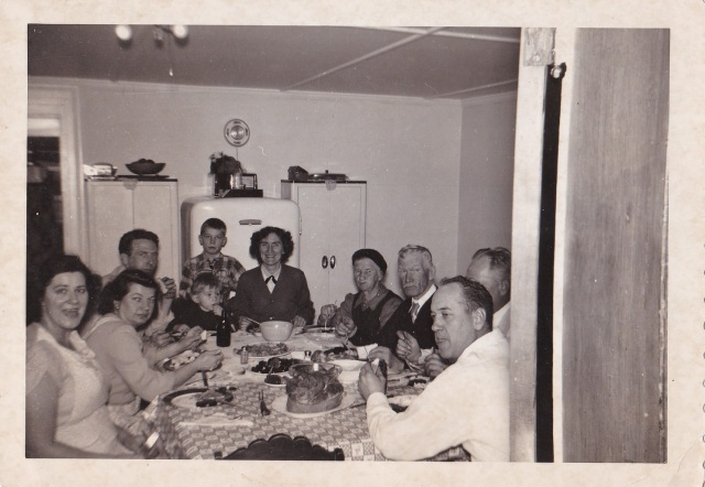 Mirota Clan 1950s