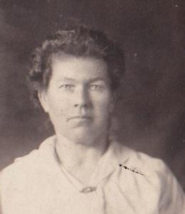 Julia Mirota Bozicevic - 1913