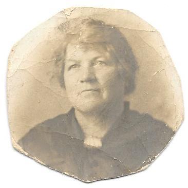 "Mary McCreedy Hermon - ""Gramma Hermon"" photo from Phil Doig."