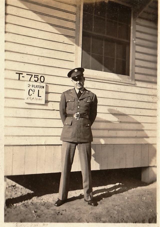 'Adam' - 1942
